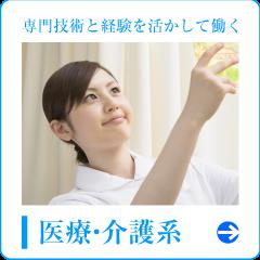 求職者_医療介護